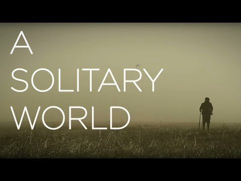 A Solitary World  Directed by James W Griffiths  PBS Digital Studios