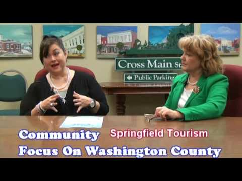 Washington County Tourism Events in April and May
