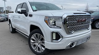 2020 GMC Sierra 1500 Denali 6.2 4WD Review and Test Drive