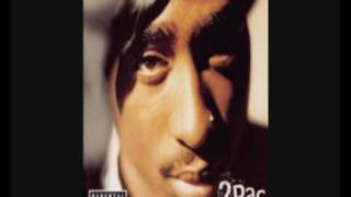 2pac feat. Outlaws - Hit Em Up