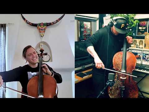 Cello Duel  - Jordan Polovina & Keith Snow