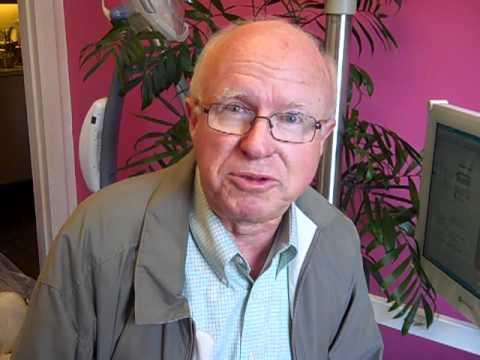 San Francisco Dentist Dr Robert Walley - Patient Testimonial