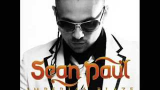 Sean Paul - Now That I