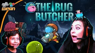 BUGS ! -THE BUG BUTCHER ! CO-OP Gameplay on Xbox One