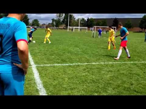 CTAPT vs Ukraine United 0-0 (4-3)