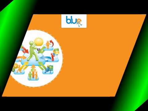Top Cloud Computing Companies - Bluepi