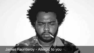 Baixar - James Fauntleroy Allergic To You Grátis