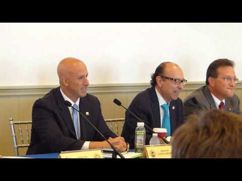 Palm Beach County Legislative Delegation - Public Hearing - Lake Worth Casino Building - Part 1