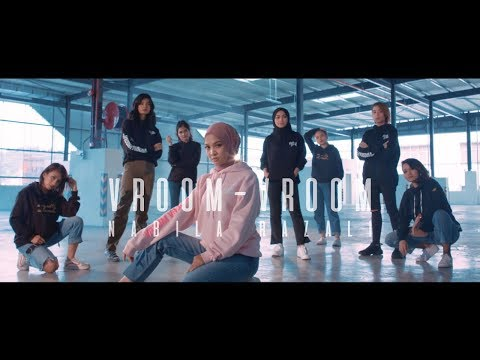NABILA RAZALI  | VROOM VROOM (OFFICIAL MUSIC VIDEO)