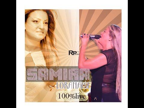 Samira L'oranaise 2015 - Soirée Staifi [100%Live]