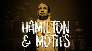 Hamilton and Motifs: Creating Emotional Paradoxes
