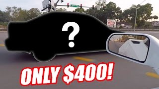 Download WE BOUGHT A NEW CAR! Runs Perfect! Mp3 and Videos