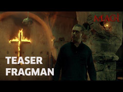 Magi - Teaser Fragman (Korku Filmi)