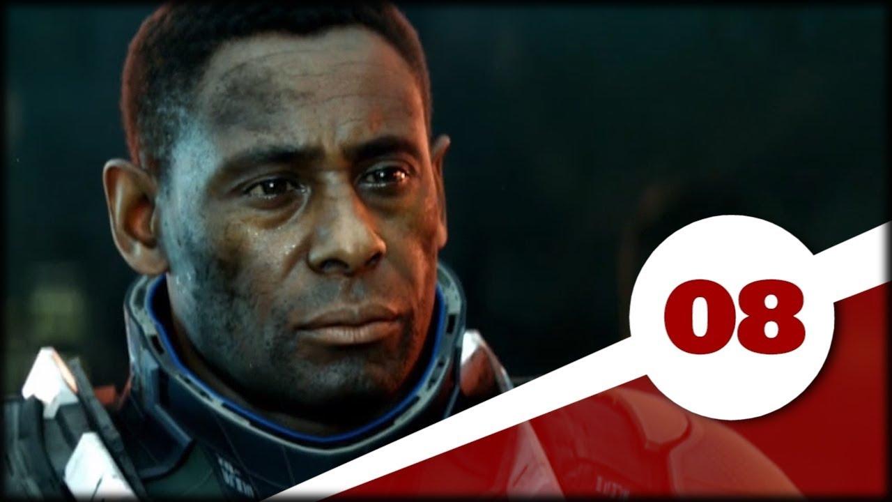 CALL OF DUTY: INFINITE WARFARE (08) Trzymaj się kapitanie!