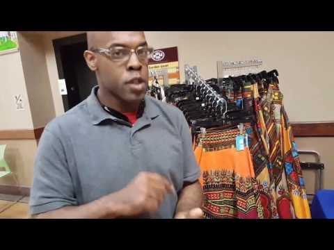 African American Teaching swahili in St. Louis