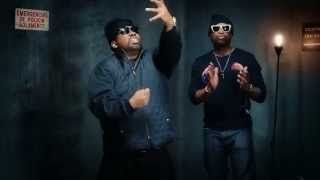 Talib Kweli - Violations ft. Raekwon (Official Video)