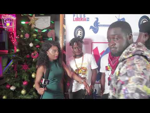 POCKET TV PLUS LIBERIA EVENTS 2017 DECEMBER