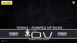 SoundPsyqo -Yonas - Pumped Up Kicks