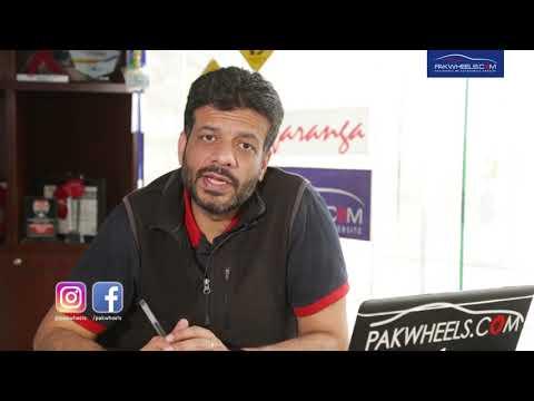 KIA on Tour   Cholistan Rally   Hyundai Digital Showroom   Road Safety   PakWheels Weekly