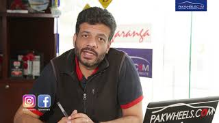 KIA on Tour | Cholistan Rally | Hyundai Digital Showroom | Road Safety | PakWheels Weekly