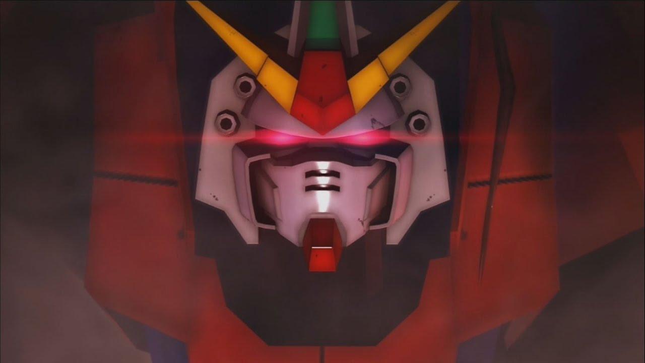 Gundam Breaker 2 - Final Stage / Devil Gundam - YouTube