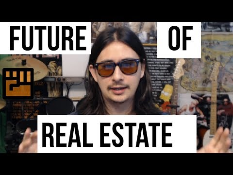 The FUTURE of Real Estate - Cities, Towns, and Rural