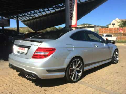 2015 mercedes benz c63 amg coupe auto for sale on auto trader south africa youtube. Black Bedroom Furniture Sets. Home Design Ideas