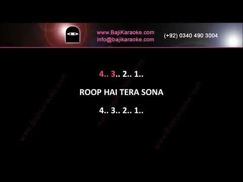 Say shava shava - Video Karaoke - Amitabh - by Baji Karaoke