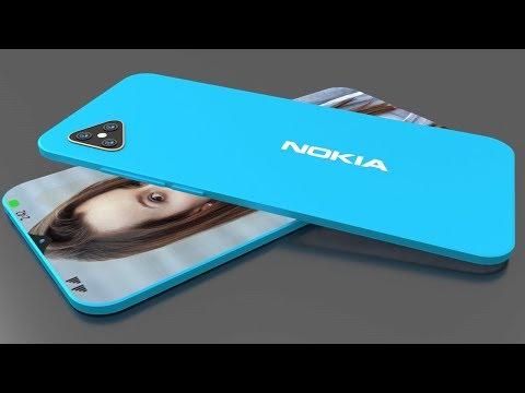 Nokia का धाकड़ Phone, 8GB RAM, 128GB Internal, जबरदस्त Battery Life