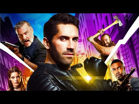 Download Action Crime Movie 2021- ACCIDENT MAN 2018 Full Movie HD -Best New Action Movies Full Length English