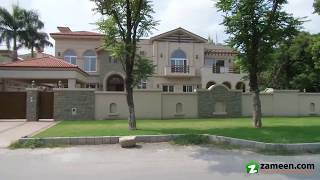 HOUSE AVAILABLE FOR SALE F-7 ISLAMABAD Video