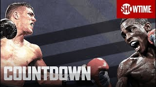Lara vs. Castano: Undercard | SHOWTIME CHAMPIONSHIP BOXING COUNTDOWN