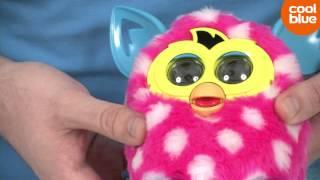 Hoe reset ik de Furby Boom