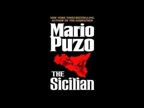 The Sicilian Godfather 2 Mario Puzo book