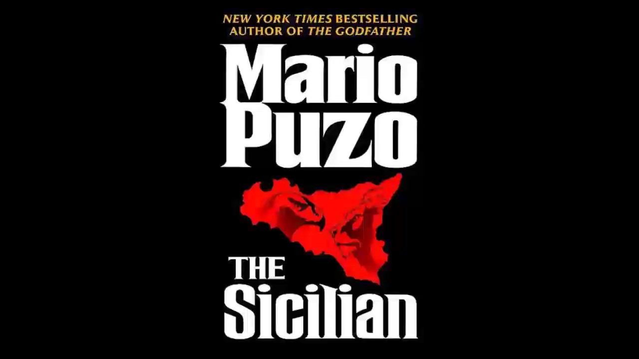 mario puzo sicilian essay Puzo's seventh novel, a monstrously gripping quasisequel to 1969's the godfather, flavors itself with none of the corleones so dear to fans of that earlier potboiler but does simmer the same sicilian marinara, using a more literate recipe.