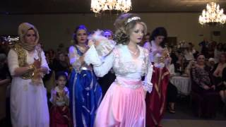 Gülnihal - Arnavut Kına Gecesi Testi Kırma Temenna Payduşka / Shqiptar Darsım Paidushko Horo Nusja