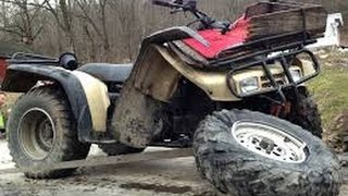 Worst quad crashes atv fails compilation 2015 #3