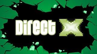 Como verificar versão e atualizar o DirectX