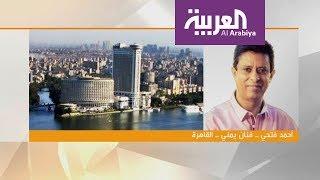 صباح العربية: أحمد فتحي: كنت أنام في منزل أبو بكر سالم عندما كنت طالبا