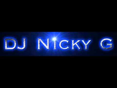 DJ Nicky G electro mix