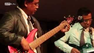 """Basie's Mood"" Jazz Club CGM and Désiré Razafindrazaka (Guest)"