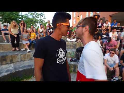 SOLDADO VS GALA Octavos- Final - Primavera Battle II