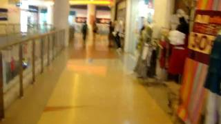 Anayil and i walking at Cineleisure Thumbnail