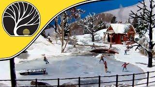 Model Snow And Ice - Model Scenery | Woodland Scenics®