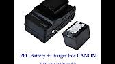 Батарея canon bp-315 bp315 bp-310 hv10. Bp315 литиево-ионная батарея для видеокамер, аналог canon bp-315. 255. 00грн. 0 отзывов. Купить. Батарея canon bp-718 bp718 m50 r30 r300 r32 m500. Bp-718 литиево ионная батарея, аналог canon bp-718. 130. 00грн. 0 отзывов. Купить.