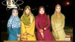 Talaul Badru Alaina - Mahrukh & Seher Azam