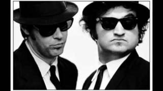 John the Revelator Blues Brothers 2000 Intro