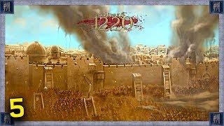 THE SIEGE OF BELGRADE - 1220 Medieval Total War Mod Gameplay #5