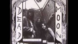 Video A fix on you Dead Moon