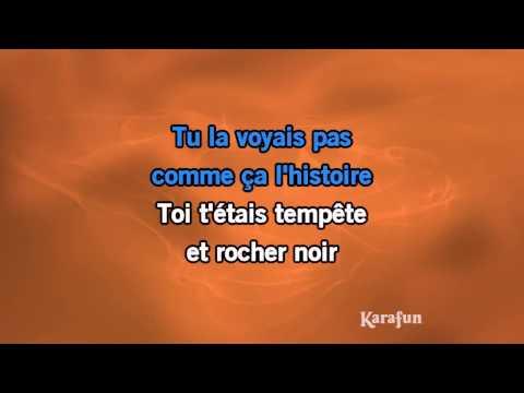 Karaoké Le Bagad de Lann-Bihoué - Alain Souchon *